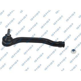 Spurstangenkopf S070415 MEGANE 3 Coupe (DZ0/1) 2.0 R.S. Bj 2015