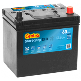 Starterbatterie Polanordnung: 0 mit OEM-Nummer PE1T-18-520