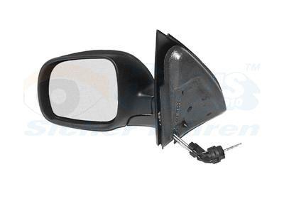 VAN WEZEL  5817803 Außenspiegel