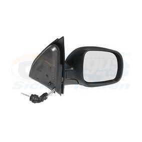 Außenspiegel mit OEM-Nummer 6X1857508K01C