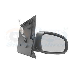 Außenspiegel mit OEM-Nummer 5Z0857538AGRU