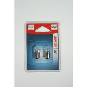 Bulb, indicator R10W, BA15s, 12V, 10W 86290x MERCEDES-BENZ E-Class, S-Class, SL