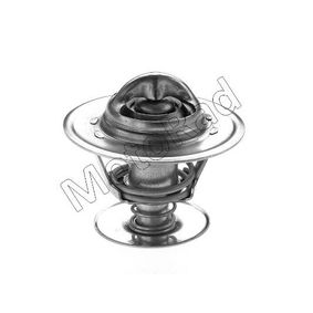 Thermostat, coolant D1: 54mm, D2: 35mm with OEM Number 037.121.113