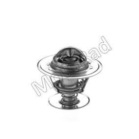 Thermostat, coolant D1: 54mm, D2: 35mm with OEM Number 032 121 113