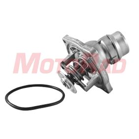Thermostat, coolant with OEM Number 11 51 2 248 542