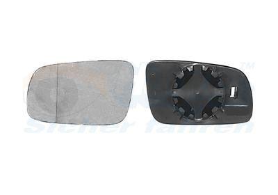 VAN WEZEL  5825831 Spiegelglas, Außenspiegel