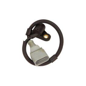 Sensor, posición arbol de levas Número de conexiones: 3 con OEM número 03G 957 147 B