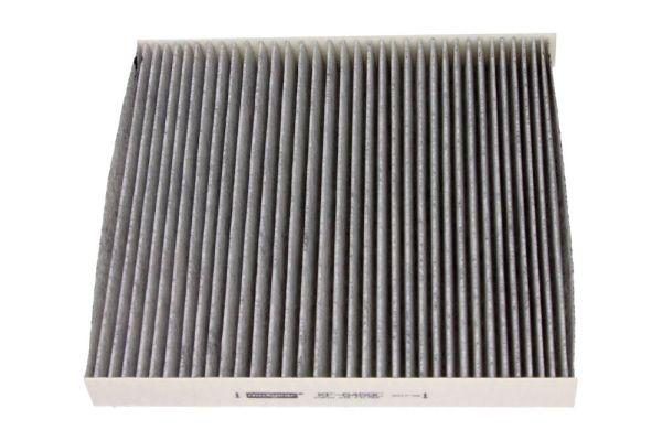 MAXGEAR  26-0866 Filter, Innenraumluft Länge: 254mm, Breite: 235mm, Höhe: 32mm