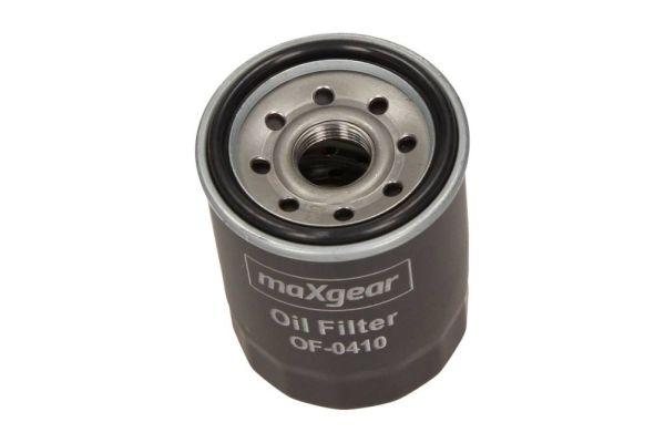 MAXGEAR  26-0867 Ölfilter Ø: 66mm, Außendurchmesser 2: 62mm, Innendurchmesser 2: 55mm, Innendurchmesser 2: 55mm, Höhe: 90mm