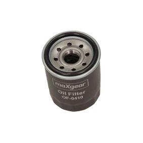 Oil Filter Ø: 65mm, Height: 85mm with OEM Number 15400-PLMA01