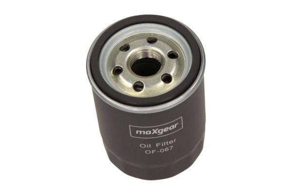 MAXGEAR  26-0868 Ölfilter Ø: 68mm, Innendurchmesser 2: 57mm, Innendurchmesser 2: 64mm, Höhe: 85mm