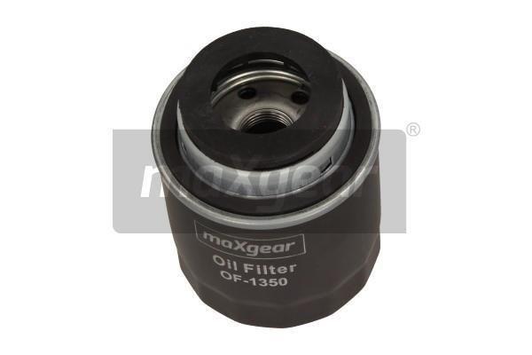 MAXGEAR  26-0871 Ölfilter Ø: 76mm, Höhe: 79mm