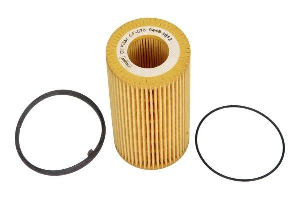 MAXGEAR  26-0880 Ölfilter Ø: 64mm, Innendurchmesser: 31mm, Innendurchmesser 2: 31mm, Höhe: 125mm