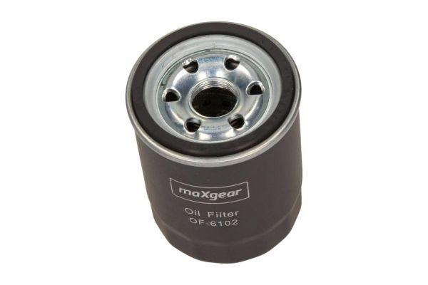 MAXGEAR  26-0884 Ölfilter Ø: 66mm, Innendurchmesser 2: 55mm, Innendurchmesser 2: 62mm, Höhe: 90mm
