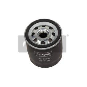 Filtre à huile Ø: 76mm, Diamètre intérieur 2: 62mm, Diamètre intérieur 2: 71mm, Hauteur: 80mm avec OEM numéro 7496144