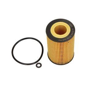 Ölfilter Ø: 65mm, Innendurchmesser: 21mm, Innendurchmesser 2: 27mm, Höhe: 103mm mit OEM-Nummer 03N-115-562