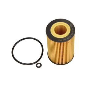 Ölfilter Ø: 65mm, Innendurchmesser: 21mm, Innendurchmesser 2: 27mm, Höhe: 103mm mit OEM-Nummer 03N115562B