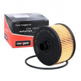 2021 Renault Clio 4 1.2 TCe 120 Oil Filter 26-0897