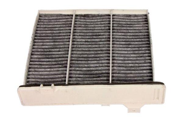 MAXGEAR  26-1029 Filter, Innenraumluft Länge: 214mm, Breite: 216mm, Höhe: 45mm