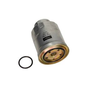 Fuel filter Height: 119mm with OEM Number 23390YZZAB