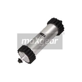 Kraftstofffilter Art. Nr. 26-1101 120,00€