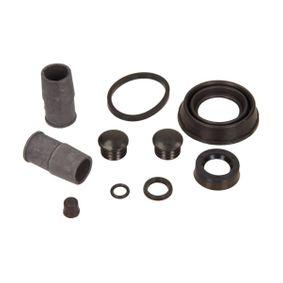 Repair Kit, brake caliper Ø: 38mm with OEM Number 30 666 829