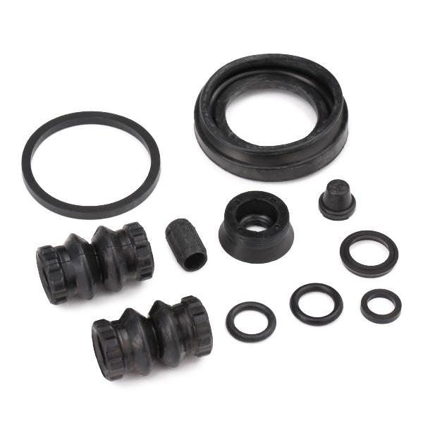 Bremssattelträger Schraube MAXGEAR 27-0430 5902659719171