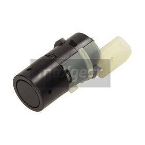 Sensor, Einparkhilfe 27-1278 3 Touring (E46) 320d 2.0 Bj 2001
