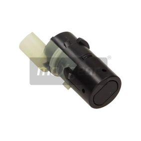 Sensor, Einparkhilfe 27-1279 3 Limousine (E46) 320d 2.0 Bj 1999