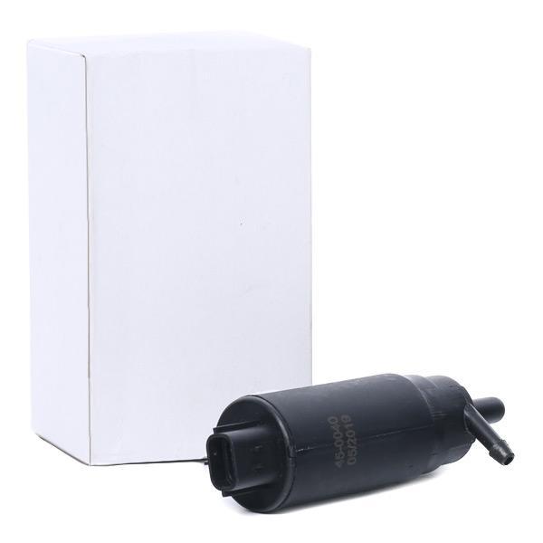 Spritzwasserpumpe MAXGEAR 45-0040 Erfahrung
