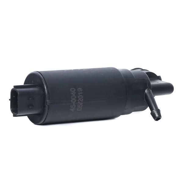 Spritzwasserpumpe MAXGEAR 45-0040 5902659723932
