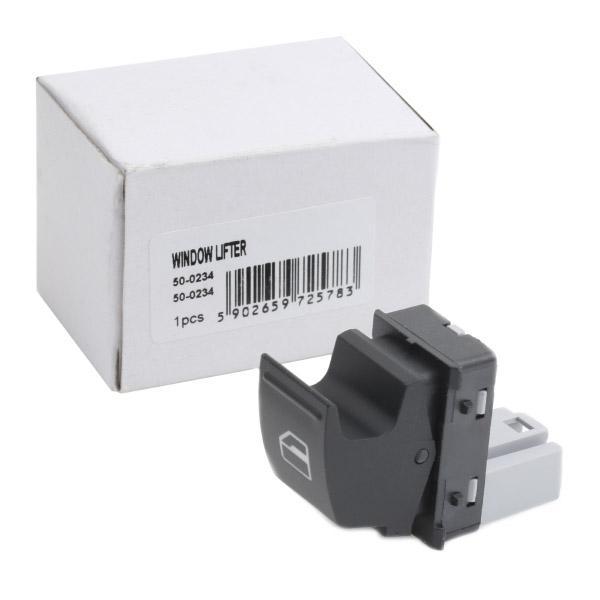 Interruptor Elevadores dos Vidros MAXGEAR 50-0234 conhecimento especializado