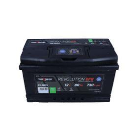 Starterbatterie mit OEM-Nummer YGD 500190