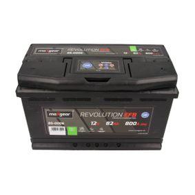 Starterbatterie 85-0006 3 Limousine (E46) 320d 2.0 Bj 2004