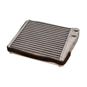 Топлообменник, отопление на вътрешното пространство AC568498 Golf 5 (1K1) 1.9 TDI Г.П. 2006