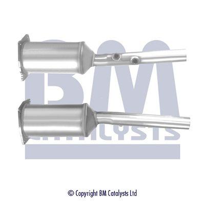 BM CATALYSTS  BM11318 Rußpartikelfilter