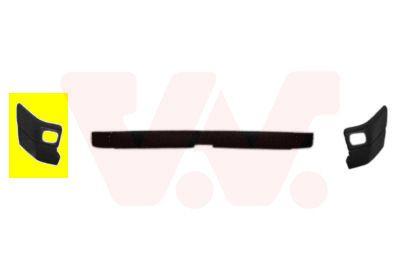 VAN WEZEL  5874535 Stoßfänger