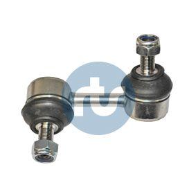 Koppelstange Länge: 78mm mit OEM-Nummer 4056A105