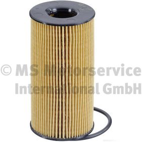 Oil Filter Inner Diameter 2: 18mm, Height: 114mm with OEM Number A622 180 0009