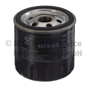 Ölfilter Innendurchmesser 2: 71mm, Höhe: 79mm mit OEM-Nummer 04E 115 561D