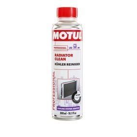 MOTUL Detergente, sistema di raffreddamento 108125