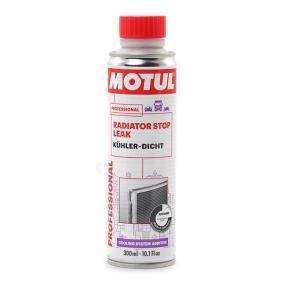 MOTUL Substance étanchéisante pour radiateur 108126