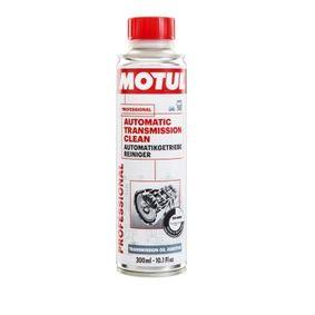 Transmission additives & treatments MOTUL 108127 for car (Tin, Contents: 300ml)