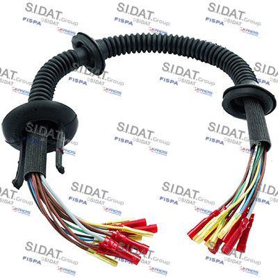 FISPA  405045 Reparatursatz, Kabelsatz