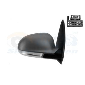Външно огледало 5894806 Golf 5 (1K1) 1.9 TDI Г.П. 2004