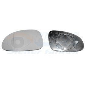 Spiegelglas, Außenspiegel mit OEM-Nummer 1K0857521
