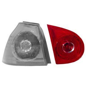 Задни светлини 5894923 Golf 5 (1K1) 1.9 TDI Г.П. 2008