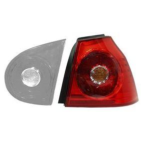 Задни светлини 5894932 Golf 5 (1K1) 1.9 TDI Г.П. 2006