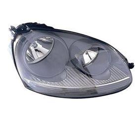 Главен фар 5894962 Golf 5 (1K1) 1.9 TDI Г.П. 2008