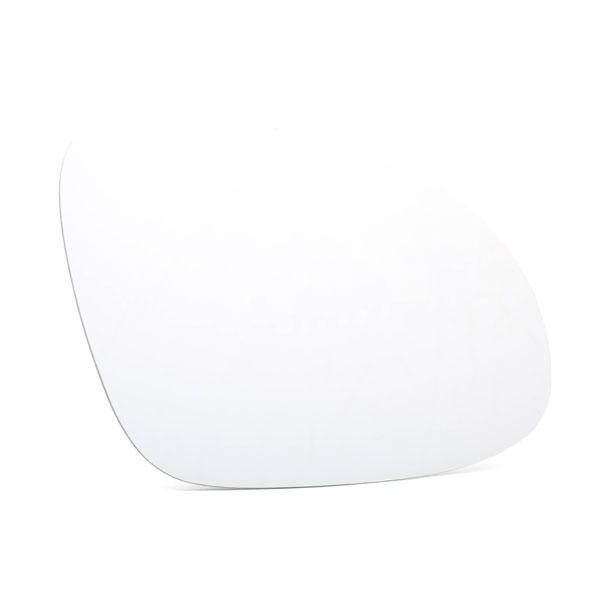 Außenspiegelglas 5895838 VAN WEZEL 5895838 in Original Qualität